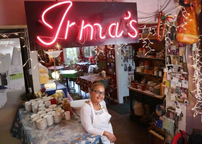 Irma's Original gets 'Restaurant Recovery' rescue on new Discovery+ series