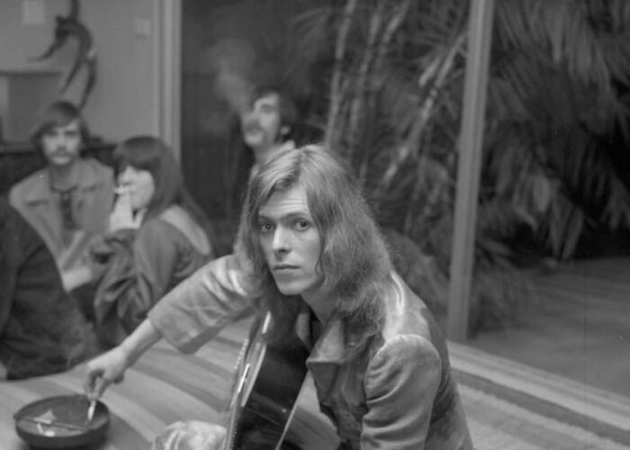 Review: '1971' a fascinating time machine with Bowie, Gaye and more