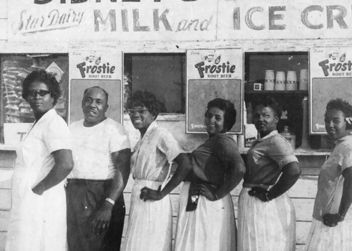 New Book Celebrates Galveston's African American Chefs, Restaurant Owners, and Workers