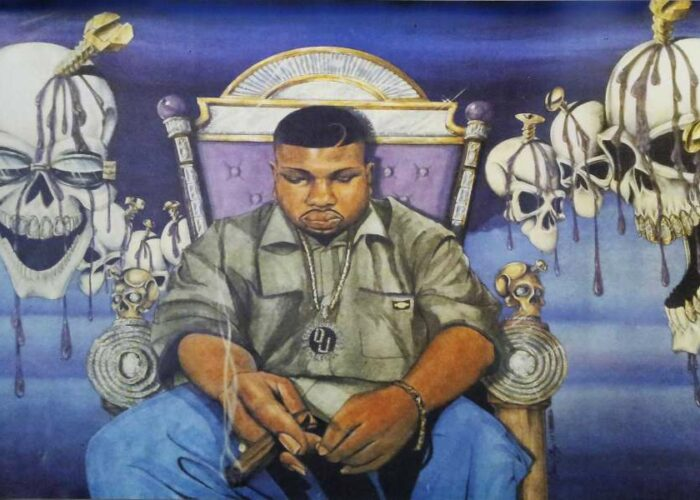 Thanks to DJ Screw, June 27 remains a Houston hip-hop holiday