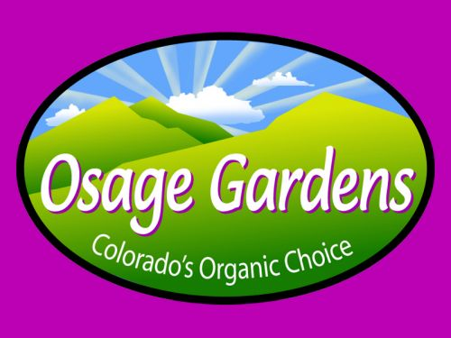 Osage Gardens Gift Cards