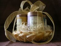 Herbal Tea Gift Basket