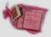 Rose Geranium Gift Bag
