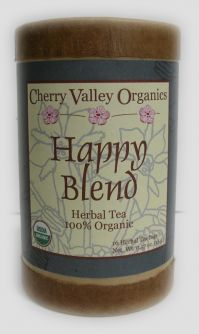 Happy Blend Herbal Tea