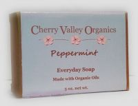 Peppermint Everyday Soap
