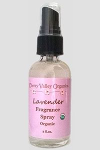 Lavender Fragrance Spray