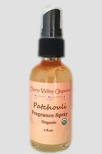 Patchouli Fragrance Spray