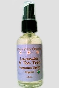 Lavender & Tea Tree Fragrance Spray