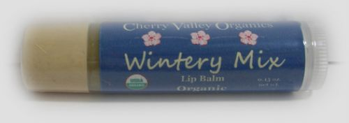 Wintery Mix Lip Balm