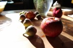 apple and figs