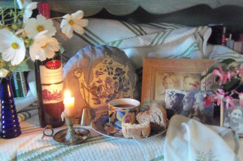 a personal altar