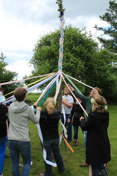 The May Pole
