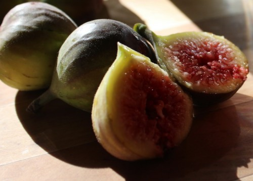 figs close-up