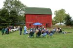 The 1st Barn Bash was a success!
