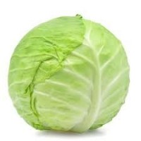 Green Cabbage (LB)