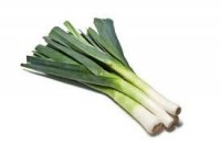 Bunch of Leeks