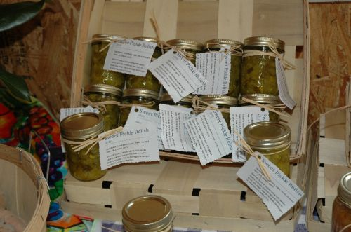 Carol's Canned Confections