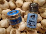 German Garden Garlic Sea Salt