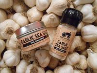 Original Garlic Sea Salt