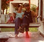 When we started in the Ozarks 1978