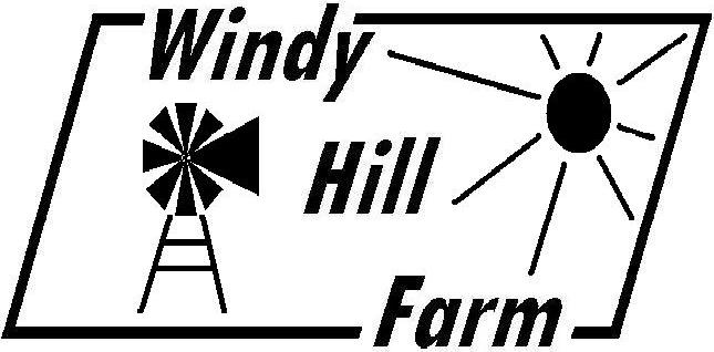 Windy Hill Farm Logo