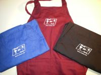 WHF Apron (click for details)