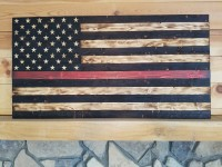 Thin Red Line American