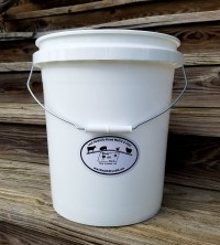 WHF Meat Bucket (holds 20 lbs)