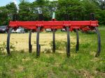 Chisel plow (tillage equipment)
