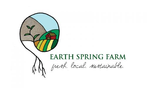 new ESF logo by CSA member Athena Hsieh