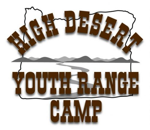 High Desert Youth Range Camp