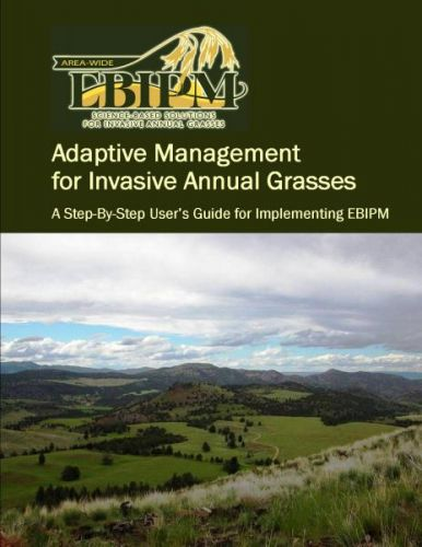 Adaptive Management for Invasive Annual Grasses