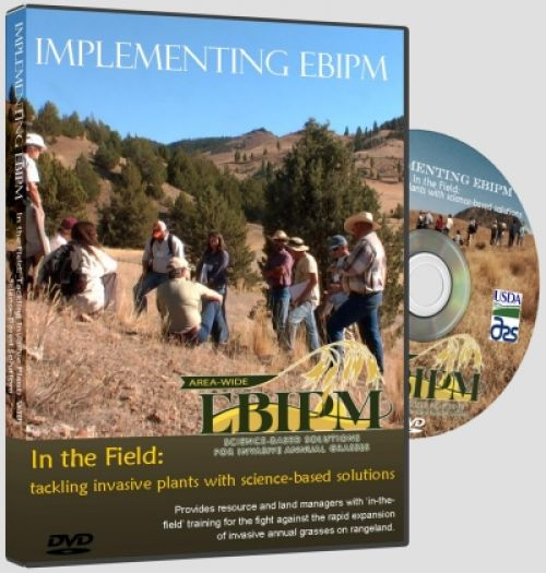 Implementing EBIPM: In the Field DVD