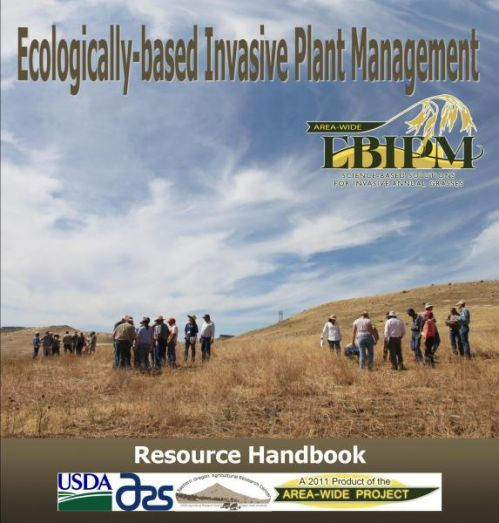 EBIPM Resource Handbook cover