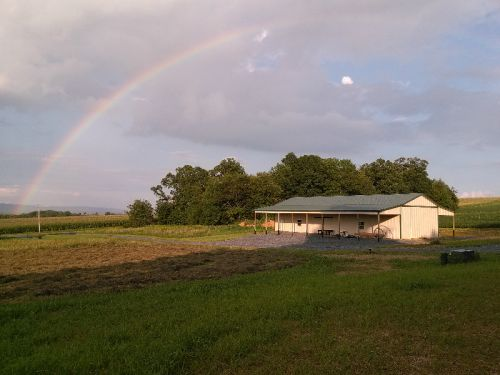 Good Farm Rainbow