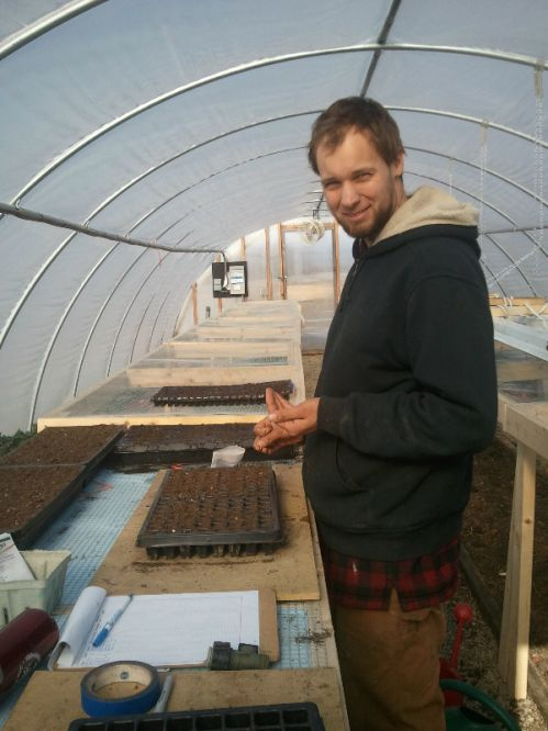 seeds calibration