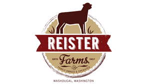 Reister Farms Logo