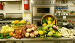 Fresh Vegetables from Our Farm to Your Kithchen