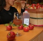 Don't forget our amazing cider
