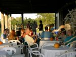 2011 Harvest Party