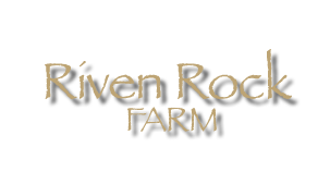 Riven Rock Farm Logo