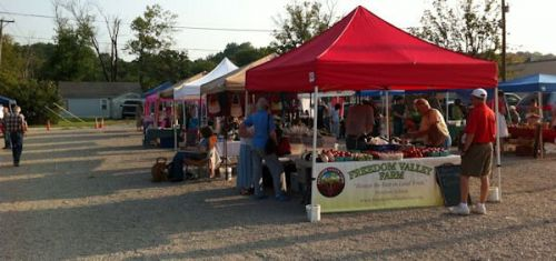 Owen County Community Market