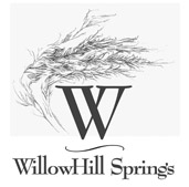 WillowHill Springs Farm Logo