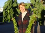 Patty's Giant Brussels Sprouts