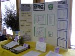 Tabling at community events