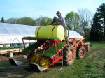 Filling the Transplanter