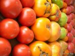 Heirloom Tomato Rainbow