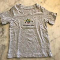 Short Sleeve T-shirt - Heather Gray