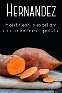 Hernandez Sweet Potatoes 10 LB.