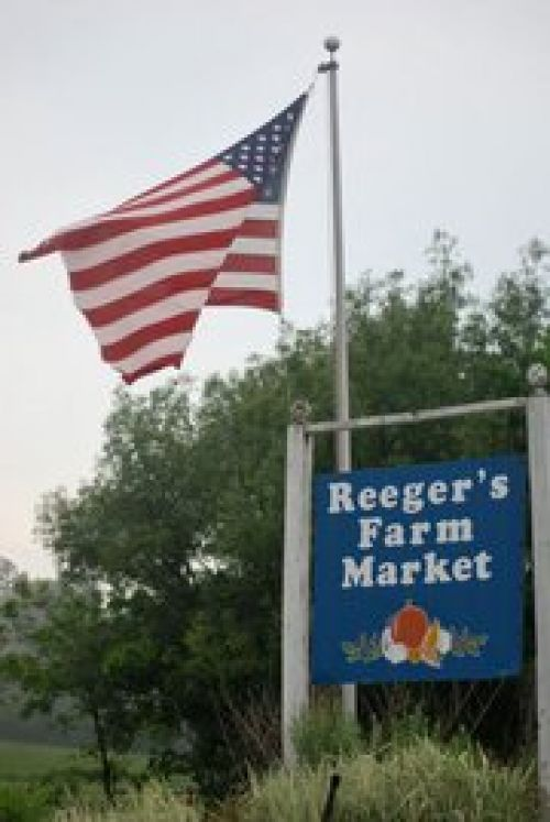 Reeger Farms